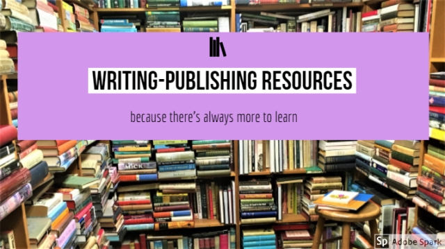 Writing Resources2-Blog
